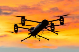 AeroGuard SCI Technology